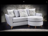 The Bexley Chaise Sofa