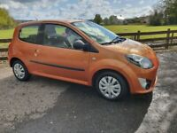 Renault, TWINGO, Hatchback, 2008, Manual, 1149 (cc), 3 doors