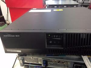 UPS 9910 P15 EATON POWERWARE
