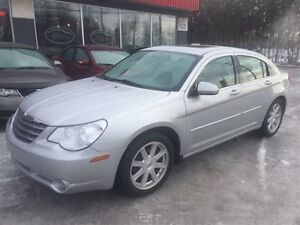2009 Chrysler Sebring LIMITED***GARANTIE INCLUSE***