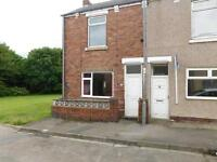 2 bedroom house in Hallgarth Terrace, Ferryhill