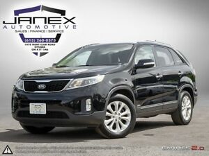 2015 Kia Sorento EX V6 ACCIDENT FREE | LEATHER | R.CAM | PUSH...