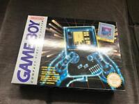 Nintendo Gameboy Boxed (MINT)