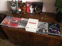 Boxsets dvd