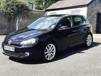 Totally as new 2009 VW Golf 2.0 GT TDI 140bhp 5dr ,trade in considered, credit cards accepted