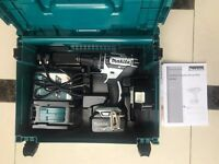 BRAND NEW Makita DHP482RFWJ Combi Drill