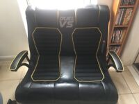 Double Gaming Chair