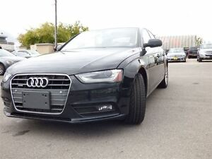 2014 Audi A4 2.0 Progressiv Plus & NAVIGATION & XENON & SUNROOF
