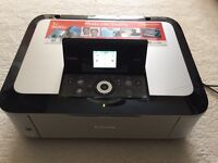 Canon MP620 Wireless All-in-One Photo Printer + spare ink