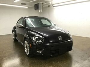 2013 Volkswagen Fender Edition Beetle Coupe | HATCHBACK 2-DR