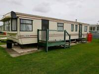 8 birth static caravan coral beach ingoldmels