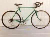 Claude Butler 10 speed 1960,s All original Features 56 cm