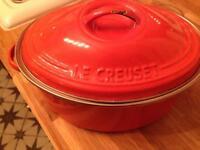 Vintage Le Creuset