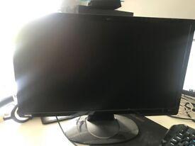 BenQ LCD monitor ET 0027 B AS NEW