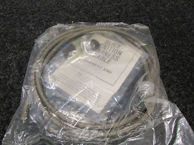 Slick Ignition Lead Single 60in (NEW) P/N  M6202-60 (SA)