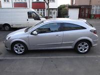 Vauxhall Astra SXi 2007 perfect drive!