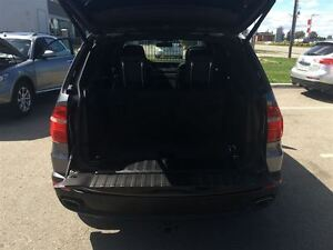 2008 BMW X5 4.8i 7-Pass, Loaded; Leather, Roof and More !!!! London Ontario image 12