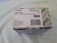 VAILLANT TURBOMAX VUW 242E & 282E DIVERTER VALVE REPAIR KIT 140352