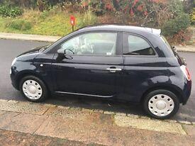 Fiat 500 Pop **12 months MOT**