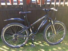 Specialized Hardrock Mountain Bike 2010 model