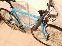 """Cannondale R500 Triple CAAD4 (2008), 20"""" Frame, 21 Speed, Carbon forks. RRP £900"""