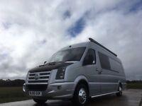 Volkswagon Van conversion/Motorhome/Campervan