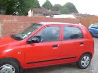 Car for sale £30 roadtax