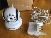Motorola MBP33 Camera