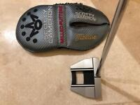 Scotty Cameron 5s Putter