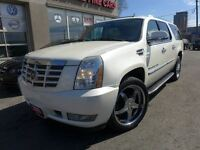 2007 Cadillac Escalade ESV ,NAVIGATION,DVD,LOCAL, NO ACCIDENT
