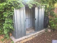 Large Metal Shed for sale