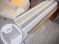 Minky Ironing Board