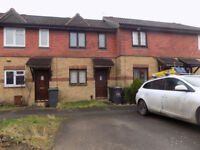 2 Bedroom House in the Leagrave / Sundon Park area, close to M1, Train Station, Schools, No DSS