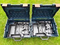 Bosch Sortimo Boxes
