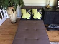 JOHN LEWIS DAY BED/CHAISE
