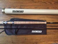Sage GFL 14' salmon fly rod SOLD