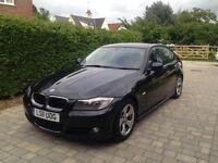 BMW 3 SERIES 2.0 320d Efficient Dynamics - With Widescreen Sat Nav