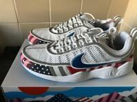 Nike Air Zoom Spiridon Parra UK size 8 for sale