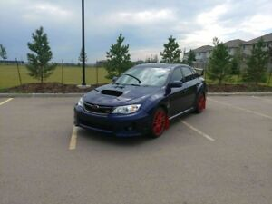 2012 STi for sale (one owner)