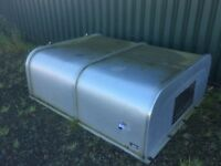 Ifor Williams canopy for ford ranger