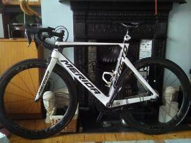 (Racing bike) Merida Reacto Dura Ace LTD 2017