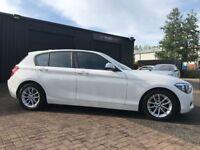 BMW 116 2.0 d SE ONLY 48,000 miles diesel