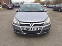 2005 VAUXHALL ASTRA 1.6 WITH LONG MOT LOOKS & DRIVES GREAT