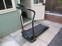 Electric Multi Speed Treadmill