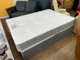 Banbury double bed set
