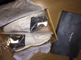 Pepe jeans trainers