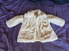 12-18 months girls coat from M&Co