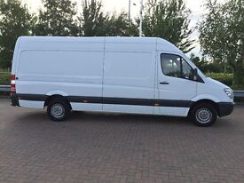 Man and Van for hire, Light Removals, single items, furniture, tip runs etc