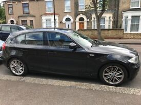 Looked after BMW 120D M Sport package looking for quick sale, hence price reduced
