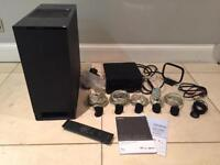 Sony DAV-IS10 DVD Home Theatre System